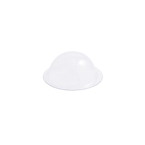 花昭 PET半球 径45mm│樹脂・プラスチック 樹脂ドーム・カプセル