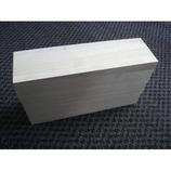 桐ブロック 白木 260×150×75│木材 角材