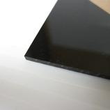 アクリル板 600×920×2mm 黒