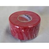 テラオカ ビニールテープ No.302 38mm×20m巻 赤