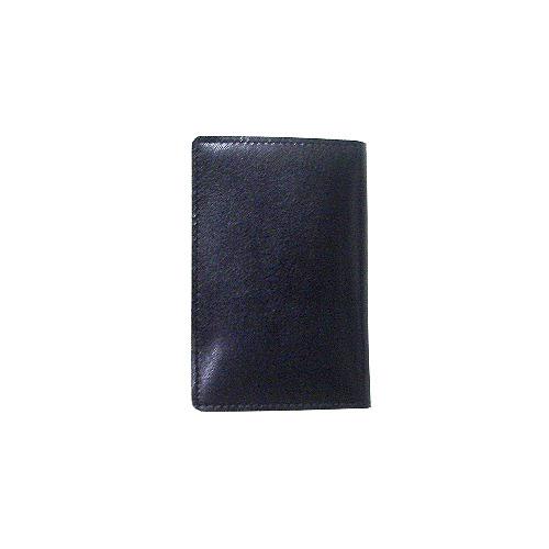 ダイヒ 10枚カードケース ベラ付 YAG-61 クロ