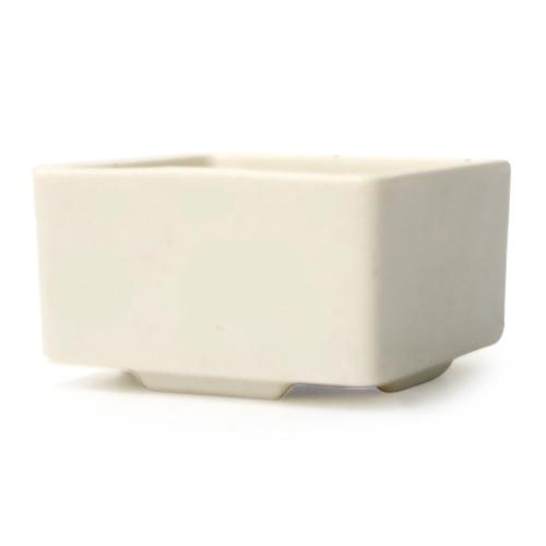 ベーシック プチ重 白マット6cm│食器・カトラリー 洋食器
