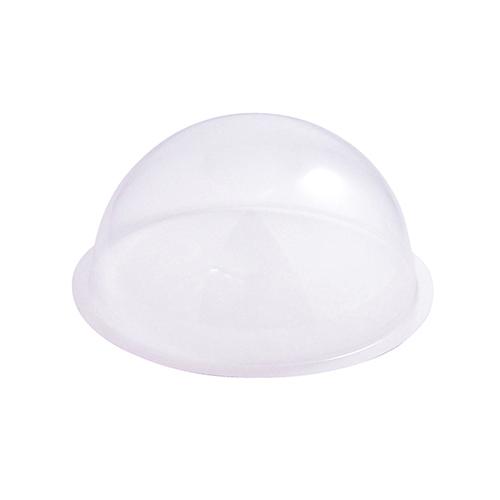 花昭 PET半球 180mm径│樹脂・プラスチック 樹脂ドーム・カプセル