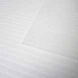 ポリセーム クリアストライプ 570×485×0.7