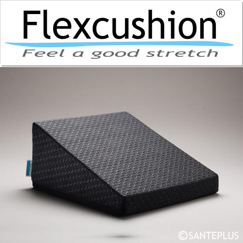 サンテプラス フレックスクッション ブラック