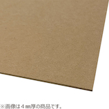 MDFボード 225×300×9mm│合板・べニア板 化粧合板