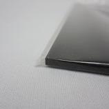 セルラ 発泡塩ビ板 300×450×3mm ブラック│樹脂・プラスチック 塩ビ板