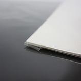 セルラ発泡塩ビ 200×300×1mm オフホワイト