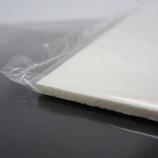セルラ発泡塩ビ 200×300×2mm オフホワイト