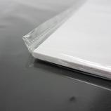 セルラ発泡塩ビ 200×300×2mm ホワイト│樹脂・プラスチック 塩ビ板