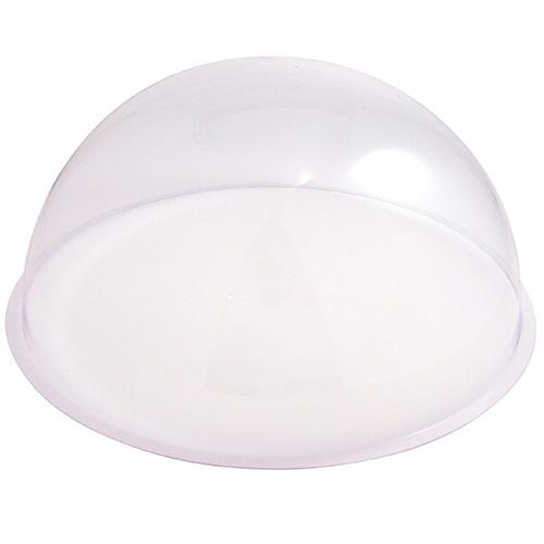 花昭 透明塩ビ半球体 2コ組 300径