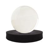 SandC MAGIC コンタクト・ジャグリングボール 65mm クリア│マジック・手品グッズ ジャグリンググッズ