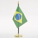 フラッグエース ブラジル