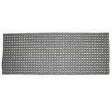 キッチンマット メイム 45×120cm グレー