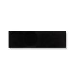 カンキ化工材 アクリルキャスト板 30×100×3mm 黒│樹脂・プラスチック アクリル板