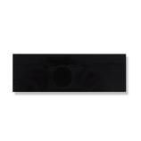 カンキ化工材 アクリルキャスト板 50×150×3mm 黒│樹脂・プラスチック アクリル板