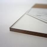 カナセ アクリル板 270×320×3mm クリア