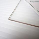 カナセ アクリル板 550×650×2mm クリア