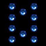 ほつま高蒔絵 AESTHETE 023 Sapphire 12