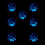 ほつま高蒔絵 AESTHETE 029 CapriBlue 16