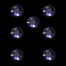 ほつま高蒔絵 AESTHETE 143 PurpleVelvet ss16