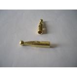露先金属 2.9mm ゴールド 8個入