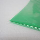 塩ビ板 330×360×0.4mm クリアグリーン