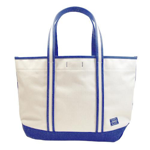 吉田カバン ポーター ポーターガール ボーイフレンド トートバッグ(L) 739−08513 ブルー