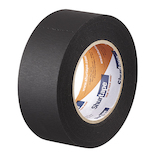 堀内カラー パーマセルテープ 50mm幅 黒