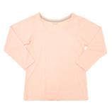 hands+ tabigi トラベルTシャツ8分袖 レディースM ピンク