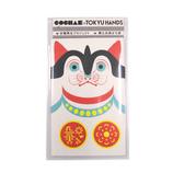 コチャエ×東急ハンズ コラボぽち袋 東京・狛犬