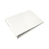 HANDS ORIGINAL ハンズオリジナル リングアルバム S ホワイト