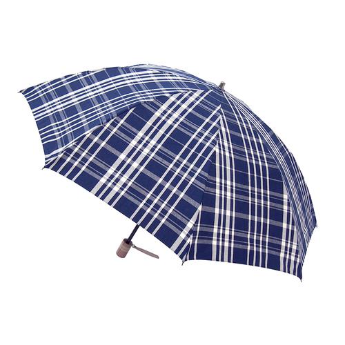 播州織 折りたたみ傘