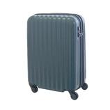 【お買い得】東急ハンズ オリジナルスーツケース ジップエクスパンダブルタイプ 36L ダークグリーン【メーカー直送品】お届けまで約1週間~10日間