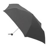 【お買い得】東急ハンズオリジナル 簡単折傘53cm ブラック