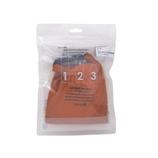 hands+ 折りたたみ傘用袋 Lサイズ オレンジ