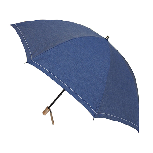 岡山デニム 折りたたみ傘