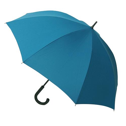 風に強いジャンプ長傘