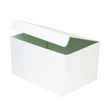 東急ハンズオリジナル ロングスクエアボックス8 ホワイト 内寸175×235×H130mm