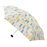 w.p.c×東急ハンズ 折りたたみ傘 ツリー 50cm オフホワイト│レインウェア・雨具 折り畳み傘