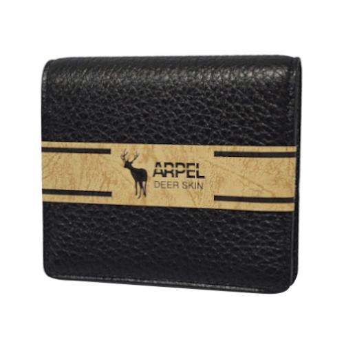 アルペル(ARPEL) 小銭入れ ARPEL-8 ブラック│財布・名刺入れ 小銭入れ