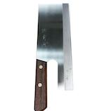 研常作 特殊鋼麺切 27cm│包丁・まな板 その他 包丁