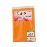 SandC MAGIC マジック用シルク 60cm オレンジ│マジック・手品グッズ シルクハンカチ