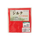 SandC MAGIC マジック用シルク 20cm 赤│マジック・手品グッズ シルクハンカチ