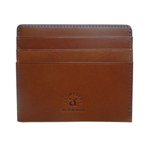 アスメデル ポケット財布 14E−3194 チャ