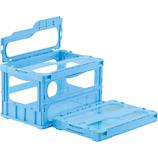 サンコー マドコンライト C−50B 559110 ブルー│収納・クローゼット用品 プラスチックケース・ボックス