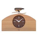 キコリ(KICORI) くじらの時計 K121