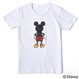 東急ハンズ限定 Tシャツ ミッキーマウス 02S Sサイズ