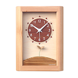 キコリ(KICORI) ひなたの時計 K484