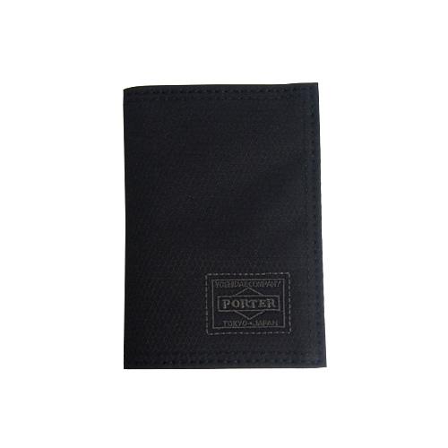 吉田カバン ポーター ディル パスケース 653−05320 ブラック